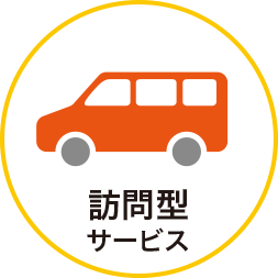 訪問型サービス